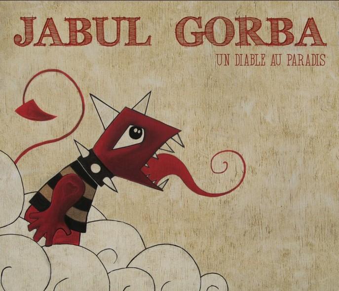 Jabul Gorba