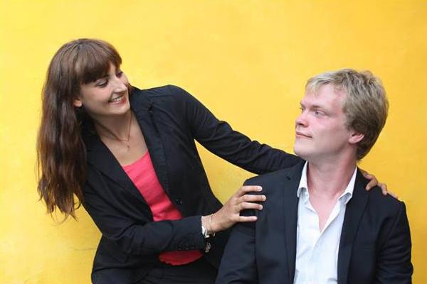 Solène et Charles
