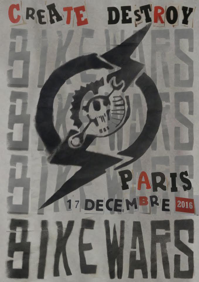 Bike Wars 2016